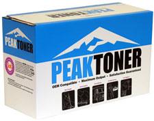 peaktoner